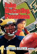 Jake McCarthy  Pasadena