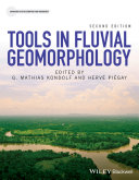 Tools in Fluvial Geomorphology