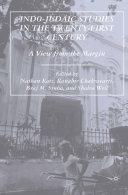 Pdf Indo-Judaic Studies in the Twenty-First Century