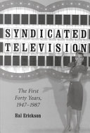 Syndicated Television