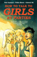 Pdf Neil Gaiman's How To Talk To Girls At Parties