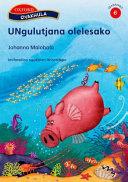 Books - UNgulutjana olelesako | ISBN 9780195985672