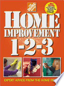 """Home Improvement 1-2-3"" by Home Depot (Firm)"