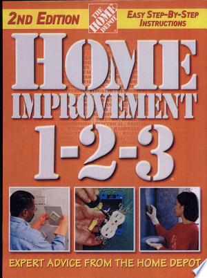 Download Home Improvement 1-2-3 Free Books - E-BOOK ONLINE