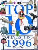 Top Ten Of Everything 1996
