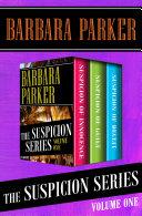 The Suspicion Series Volume One Pdf