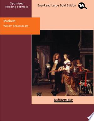 Download Macbeth Free Books - Read Books