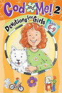 God and Me  2 Ages 6 9  Devotions for Girls