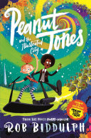 Peanut Jones and the Illustrated City Pdf/ePub eBook