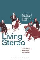 Pdf Living Stereo