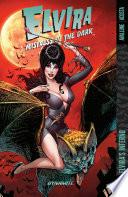 Elvira: Mistress of the Dark Vol 2