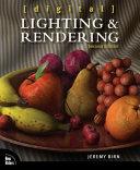 Pdf Digital Lighting and Rendering