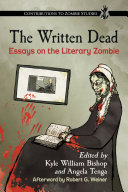 The Written Dead Pdf/ePub eBook