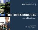Territoires durables Pdf/ePub eBook
