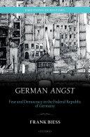German Angst [Pdf/ePub] eBook