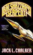 Balshazzar s Serpent Book