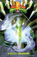 Mighty Morphin Power Rangers: Rise of Drakkon [Pdf/ePub] eBook