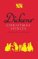 Dickens' Christmas Spirits [Pdf/ePub] eBook