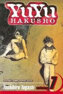 YuYu Hakusho  Vol  7