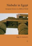 Niebuhr in Egypt [Pdf/ePub] eBook