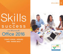 Skills for Success with Office 2016