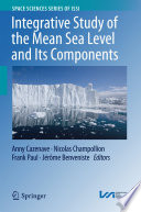 Integrative Study of the Mean Sea Level and Its Components Book