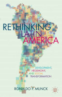 Rethinking Latin America Pdf/ePub eBook