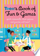 Teen's Book of Fun & Games
