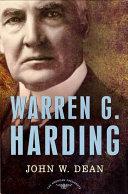 Warren G. Harding [Pdf/ePub] eBook