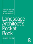Landscape Architect s Pocket Book
