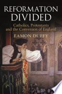Reformation Divided