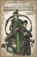 Legenderry: Green Hornet Collection
