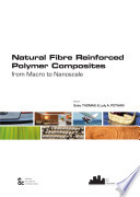 Natural Fibre Reinforced Polymer Composites Book