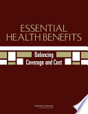 Essential Health Benefits Book