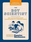 The Boy Scientist
