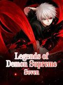 Legends of Demon Supreme Pdf/ePub eBook