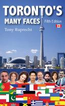Toronto's Many Faces Pdf/ePub eBook