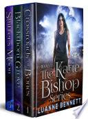 The Katie Bishop Series Boxed Set  Books 1 3