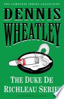 The Duke de Richleau Series