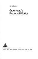 Queneau s Fictional Worlds