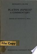 Plato s Sophist