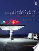 Understanding Cultural Geography Book PDF