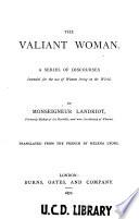 The Valiant Woman Book