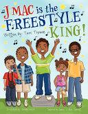 J Mac Is the Freestyle King! Pdf/ePub eBook