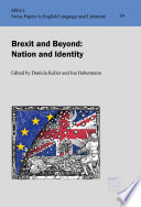 Brexit and Beyond: Nation and Identity