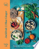 Jackfruit and Blue Ginger Book PDF