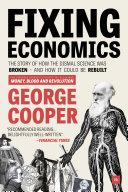 Fixing Economics Pdf/ePub eBook