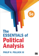 The Essentials of Political Analysis (Fifth Edition)