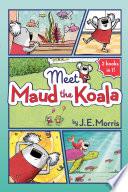 Meet Maud the Koala