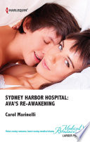 Read Online Sydney Harbor Hospital: Ava's Re-Awakening For Free